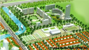 Trường Đại học Việt - Đức