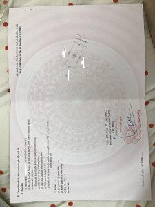 khu tái định cư ấp Suối Ngang xã nha bích, Chơn Thành