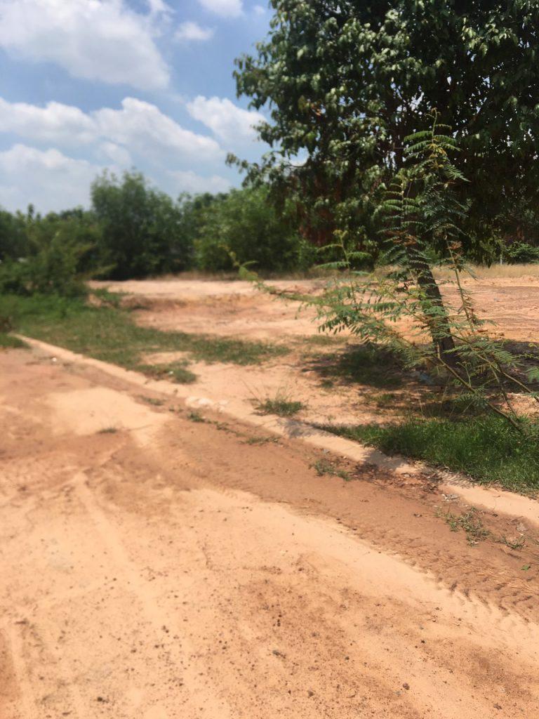 Hình ảnh sổ đất lô I32 KĐT Mỹ Phước 3 :